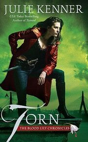 Torn (The Blood Lily Chronicles