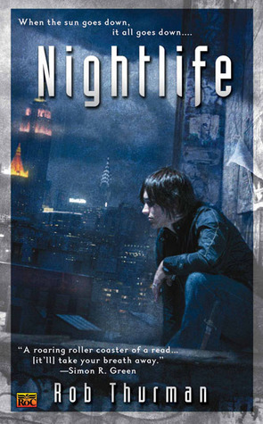 1. Nightlife (Cal Leandros)