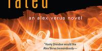 Alex Verus series