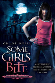 1. Some Girls Bite (2009)