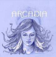 ARCADIA BLUE DRAWING - Arcadia Bell