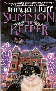 Summon the Keeper (1998)