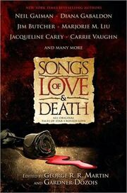 """11.5. """"Love Hurts"""", Songs of Love and Death (Nov 2010)"""