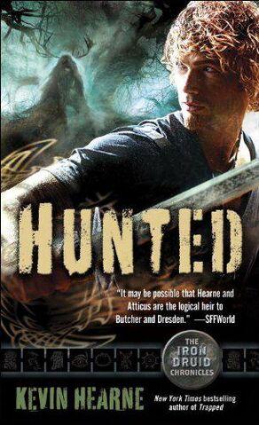 File:6. Hunted cover.jpg