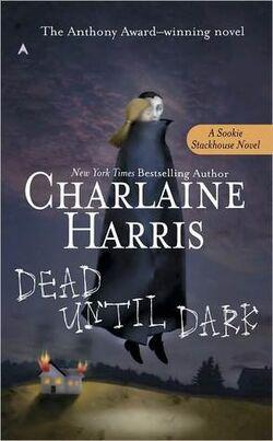 1. Dead Until Dark (2001)
