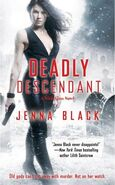 Descendant (Nikki Glass