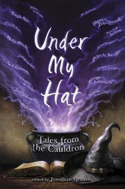 Under My Hat- Tales from the Cauldron