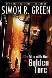 1. The Man With The Golden Torc (2007)*