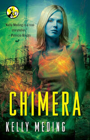Chimera (MetaWars -4)