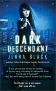 Dark Descendant (Nikki Glass -1)