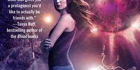 Persephone Alcmedi series