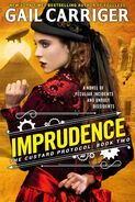 Imprudence (The Custard Protocol