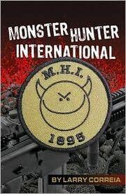 1. Monster Hunter International (2007)
