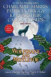 Wolfsbane and Mistletoe (2008) by Charlaine Harris