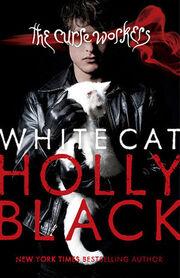1. White Cat (2010)