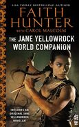 The Jane Yellowrock World Companion by Faith Hunter
