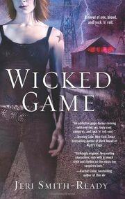 Wicked Game (WVMP Radio -1) by Jeri Smith-Ready