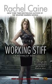 Working Stiff (Revivalist -1) by Rachel Caine