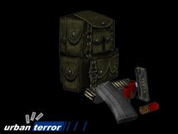 Gear ammo sm