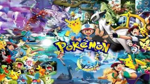 Pokémon Season 2 (Orange Islands) Full Version