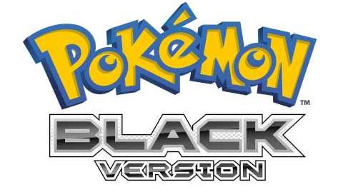 Opelucid City (Black) - Pokémon Black & White