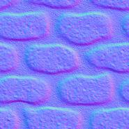 Blender bricks norm