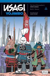 Book 02 - Samurai