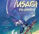 Usagi Yojimbo Book 15: Grasscutter II: Journey to Atsuta Shrine