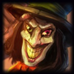 Mad Hatter Shaco