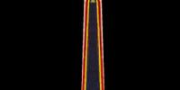 Vulcan Sword