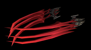 Ring Claws (Model)