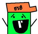 Evil Square Boy