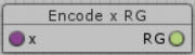 Encode RG