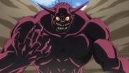 Michio as Oni