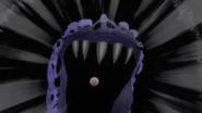 Ayakashi's real body
