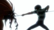Ushio freeing Tora