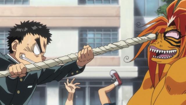 File:Episode 2 - Ushio hits Tora.png