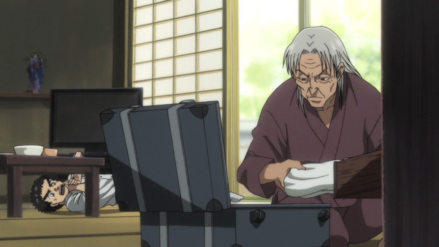File:Episode 1 - Shigure Packing.png