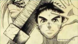 """TVアニメ「うしおととら」第2期ED short .ver (TV Anime """"Ushio to Tora"""" 2nd season ed short ver.)"""