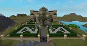 USHUX-Mansion