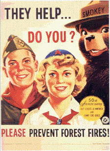 File:Smokey with scouts.png