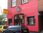 Indra-Club-Hamburg