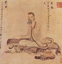 Ch'en Hung-shou 002