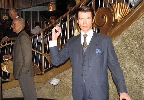 File:Brosnan and Connery at Madame Tussauds.jpg