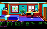 Zak McKracken Screenshot