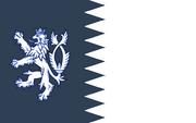 Flag of First Insulonian Kingdom