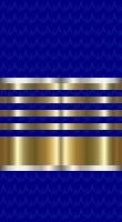 Sleeve blue fleet admiral
