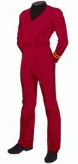 Uniform utility red lt