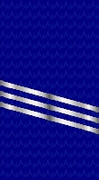 Sleeve blue crewman