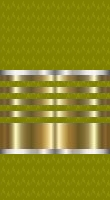 Sleeve gold fleet admiral